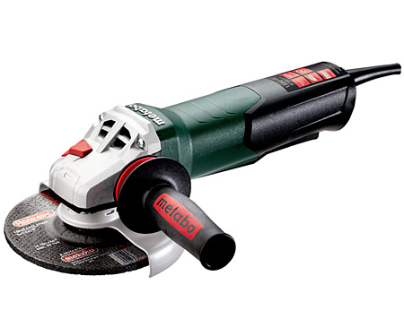 Болгарка METABO WEP 15-150 Quick