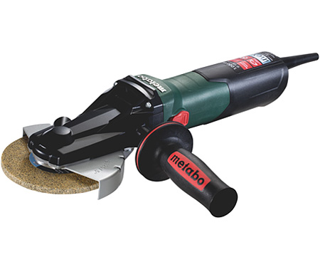 Болгарка METABO WEVF 10-125 Quick Inox