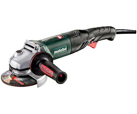 Болгарка METABO WP 1200-125 RT